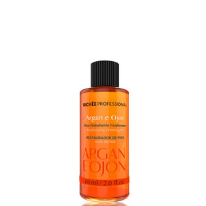 Richée Professional Argan and Ojon Wax Aceite Restaurador 60ml / 2.02 fl.oz