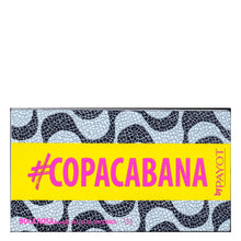 Load image into Gallery viewer, Pink Mouth Contour Palette # Copacabana Payot 3 Tones Bronzers