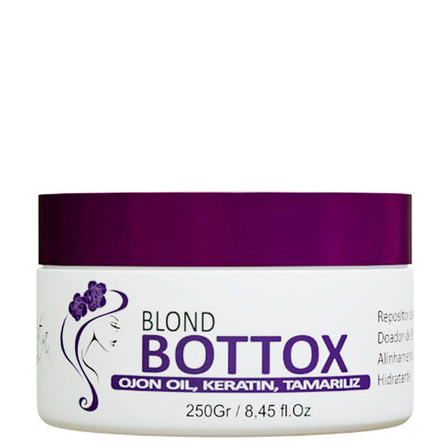 Dona Dita Blond Btox Mass Repositor and Hair Alignment 250g/8.45fl.oz