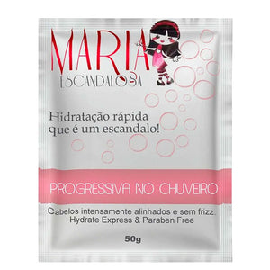 Maria Escandalosa Progressive Shower Sachet 50g / 1.7fl.oz