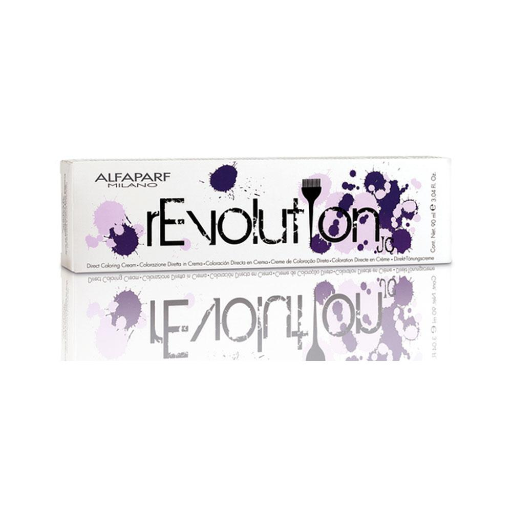 Alfaparf Revolution JC Rich Purple Coloring 90ml / 3.04fl.oz