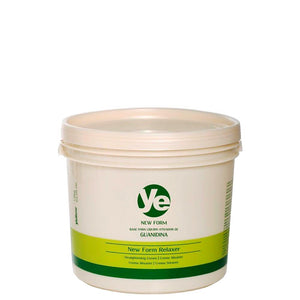 Yellow Ye New Form Relaxer Guanidin Activator Relaxer 1.8kg / 63,49،XNUMXfl.oz.