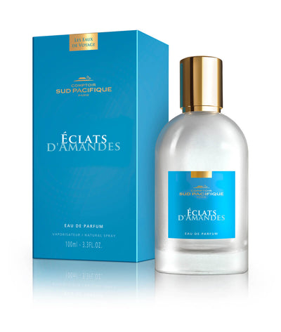 Comptoir ECLATS D'AMANDES EDP 100ml with box