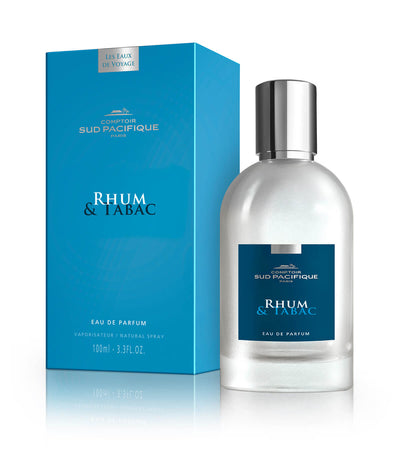 Comptoir RHUM & TABAC EDP 100ml with box