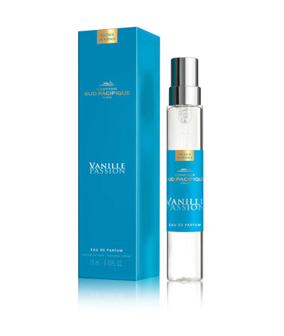 Comptoir VANILLE PASSION EDP 10ml with box