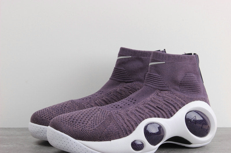 d5d9642c28c Sold out  Nike Zoom Flight Bonafide Plum 917742-200 Taupe Grey Summit white  .