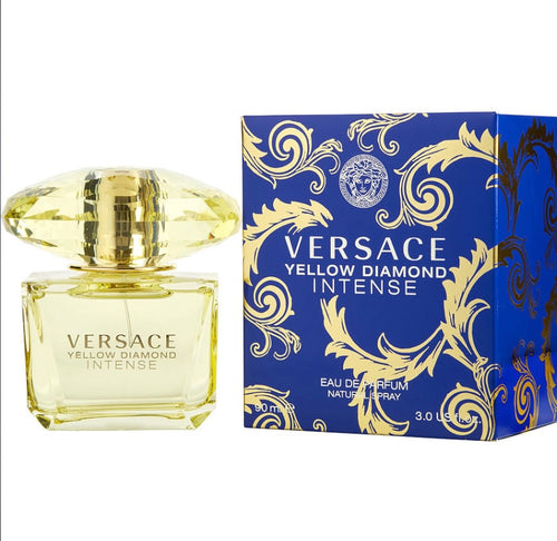 Versace Yellow Diamond Intense BY Gianni Versace