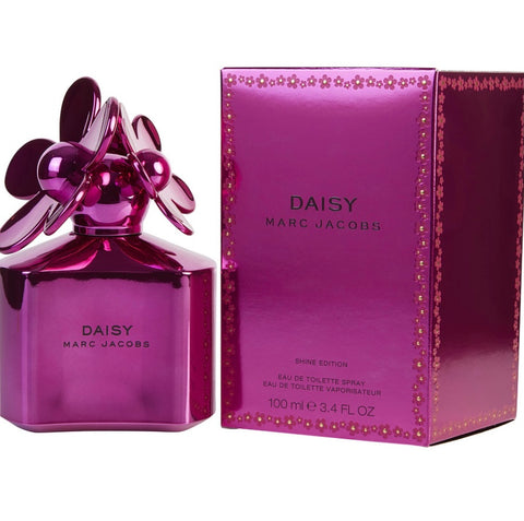 Marc Jacobs Daisy (Pink Shine Edition)