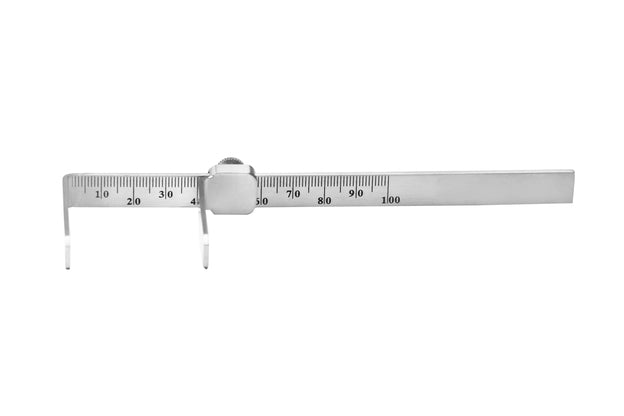 Willis Bite Gauge