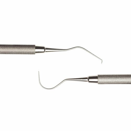 Dental Double ended explorer 5