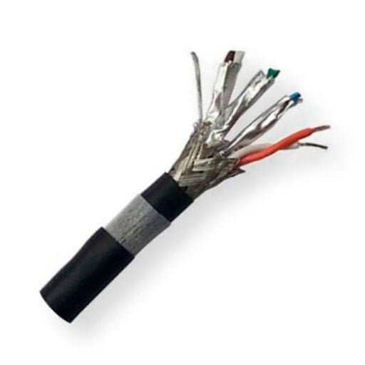 Cable X Metro Cat6A S/Ftp Catsnake Belden 1303E
