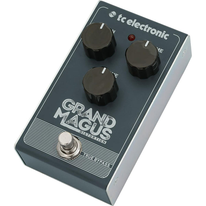 Pedal T.C. P/Guitarra Grand Magus Distor