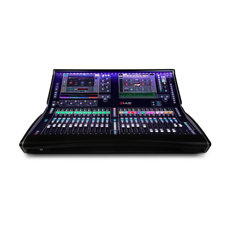 Consola Digital Dlive C3500 Allen & Heat 144 Canales