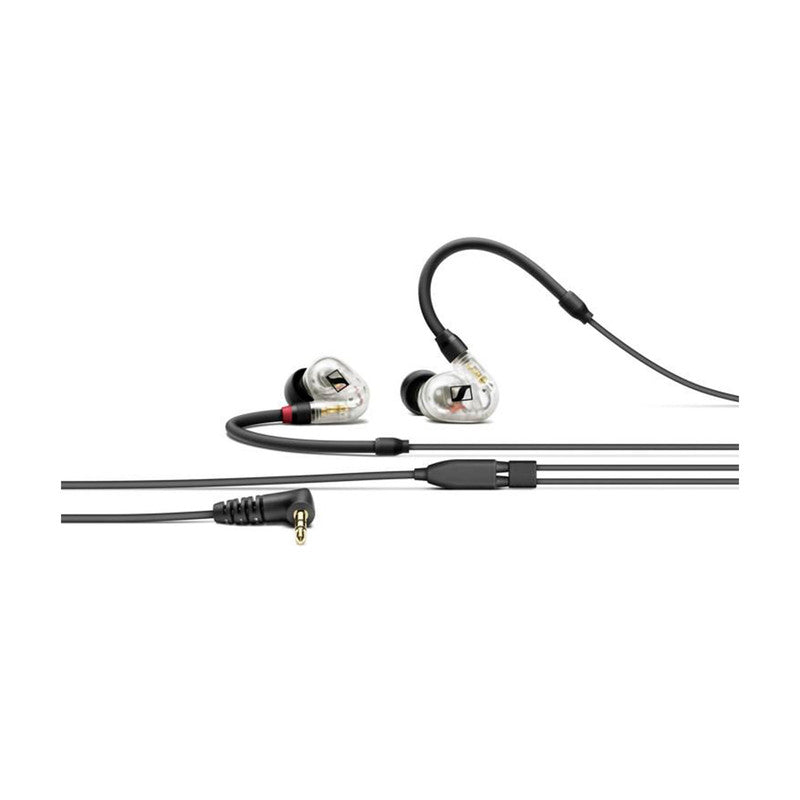 In Ear Sennheiser Ie 40 Pro Transparente