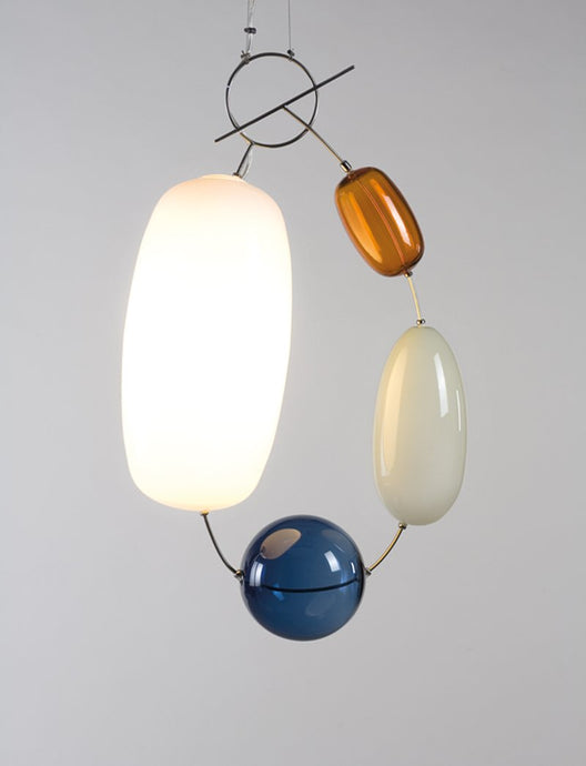 Hely jewel lamp