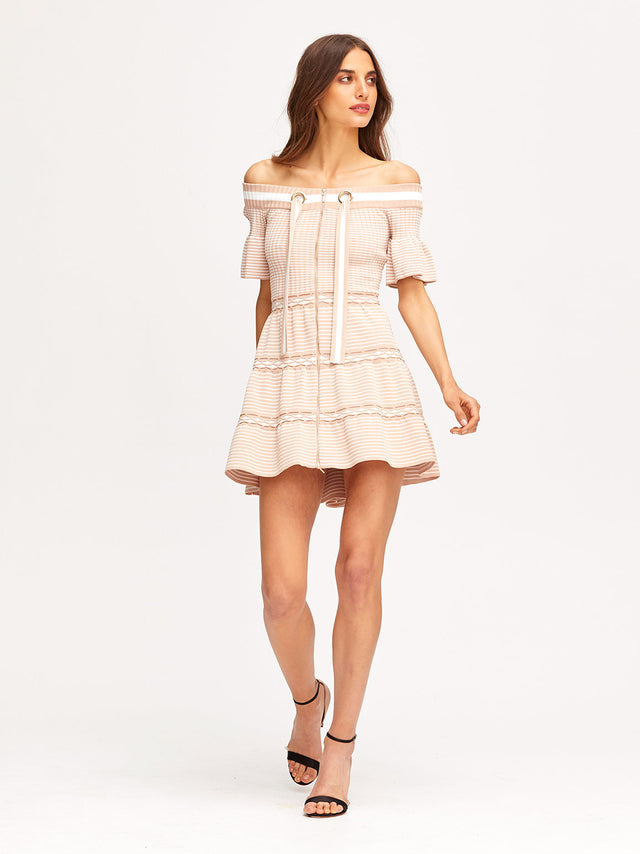 DONT FORGET ABOUT ME MINI DRESS