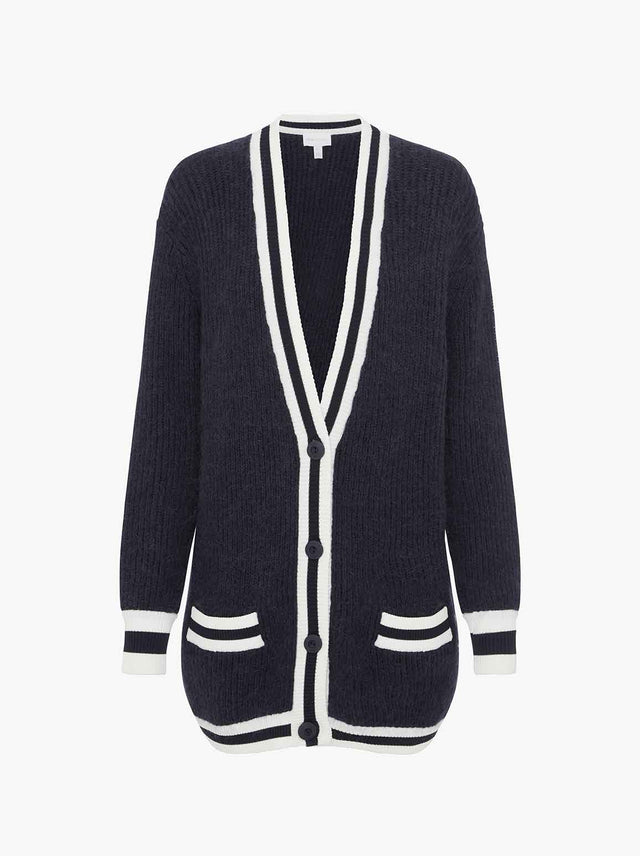 SHIRLEY KNIT CARDIGAN
