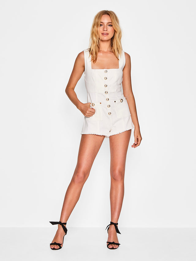 LIKE ME BETTER PLAYSUIT