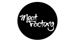 Meat Factory Clothing logo