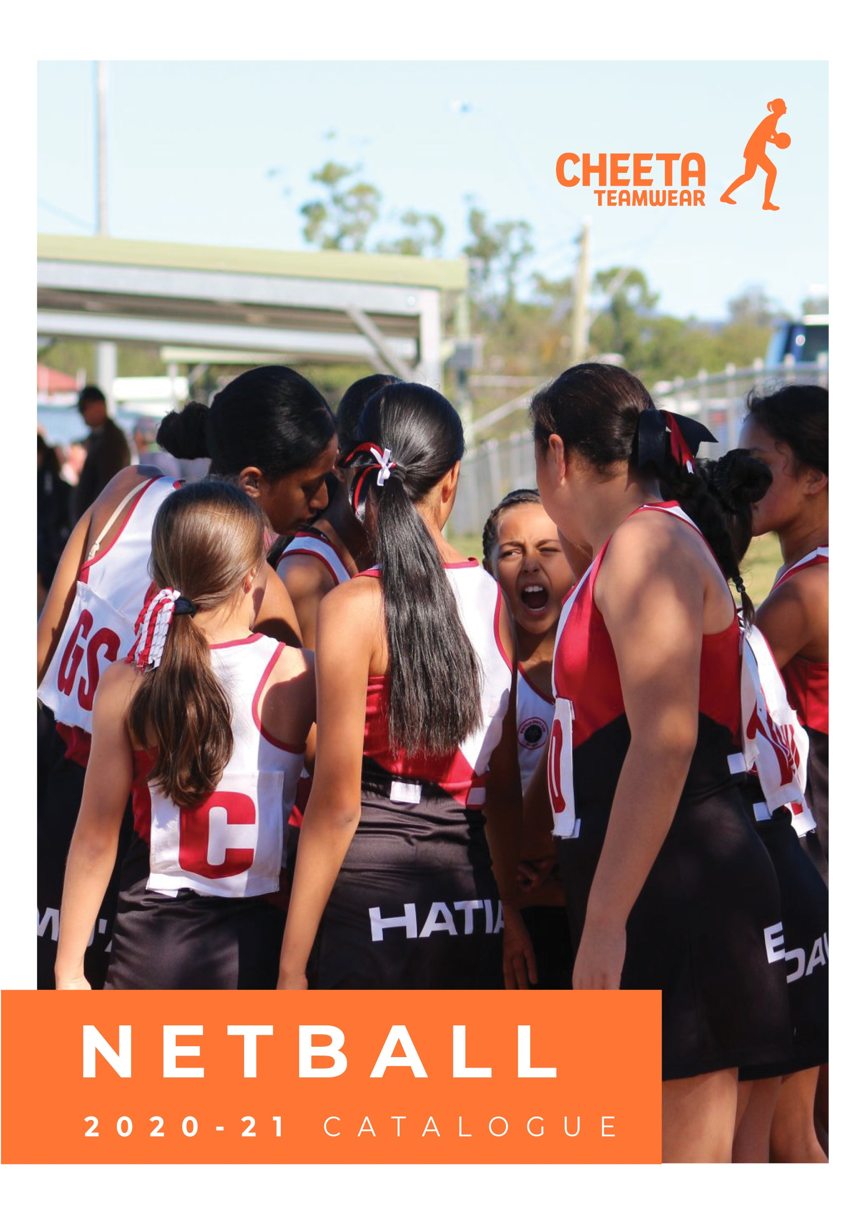 Netball Dresses and Uniforms