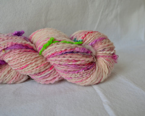 Kitchen Sink Hand Spun