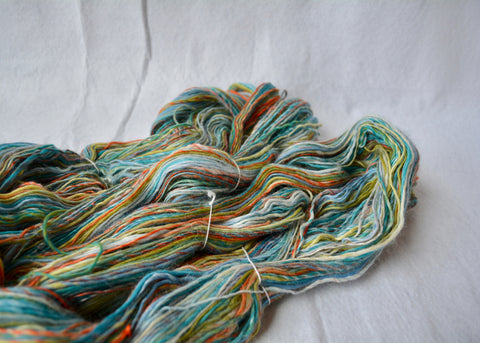 Fishing Nets Hand Spun