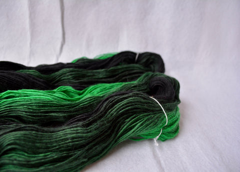Dark Forest Hand Spun