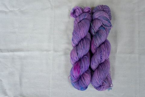 Summer Love Sock Yarn (100 g / 463 y) Hand Dyed