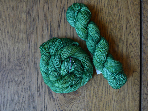 Emerald City Singles Fingering Yarn