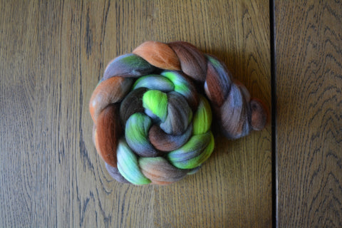 Is It Halloween Yet? Merino Top (4oz)