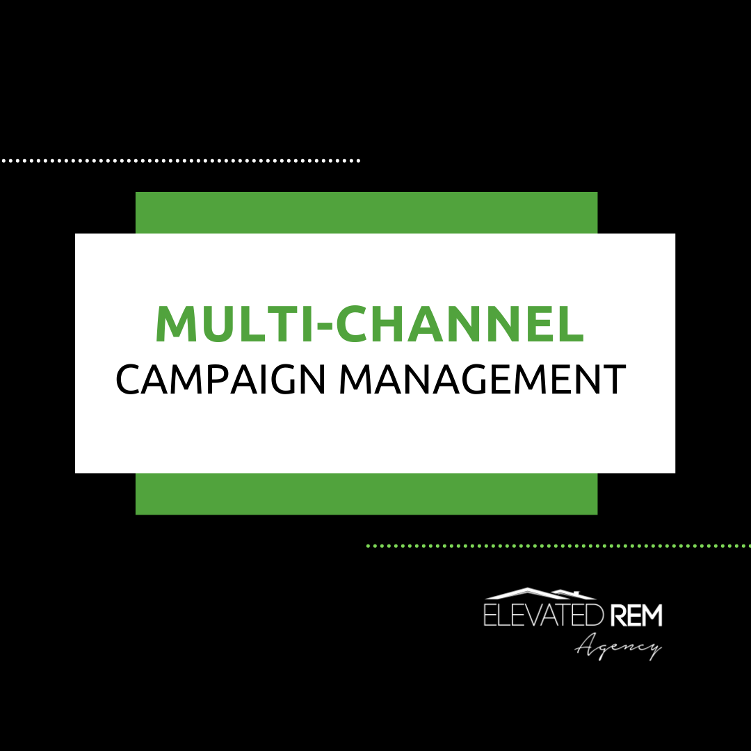 Multi-Channel Campaign Management