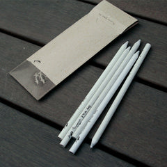 HB Recycled Pencil set - Dolphin