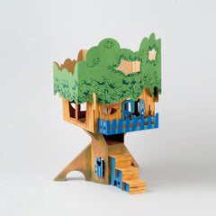 Calafant Tree House