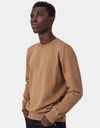 Colorful Standard Classic Organic Crew Crewneck Dusty Olive