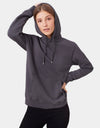 Colorful Standard Classic Organic Hood Hoodie Burned Orange