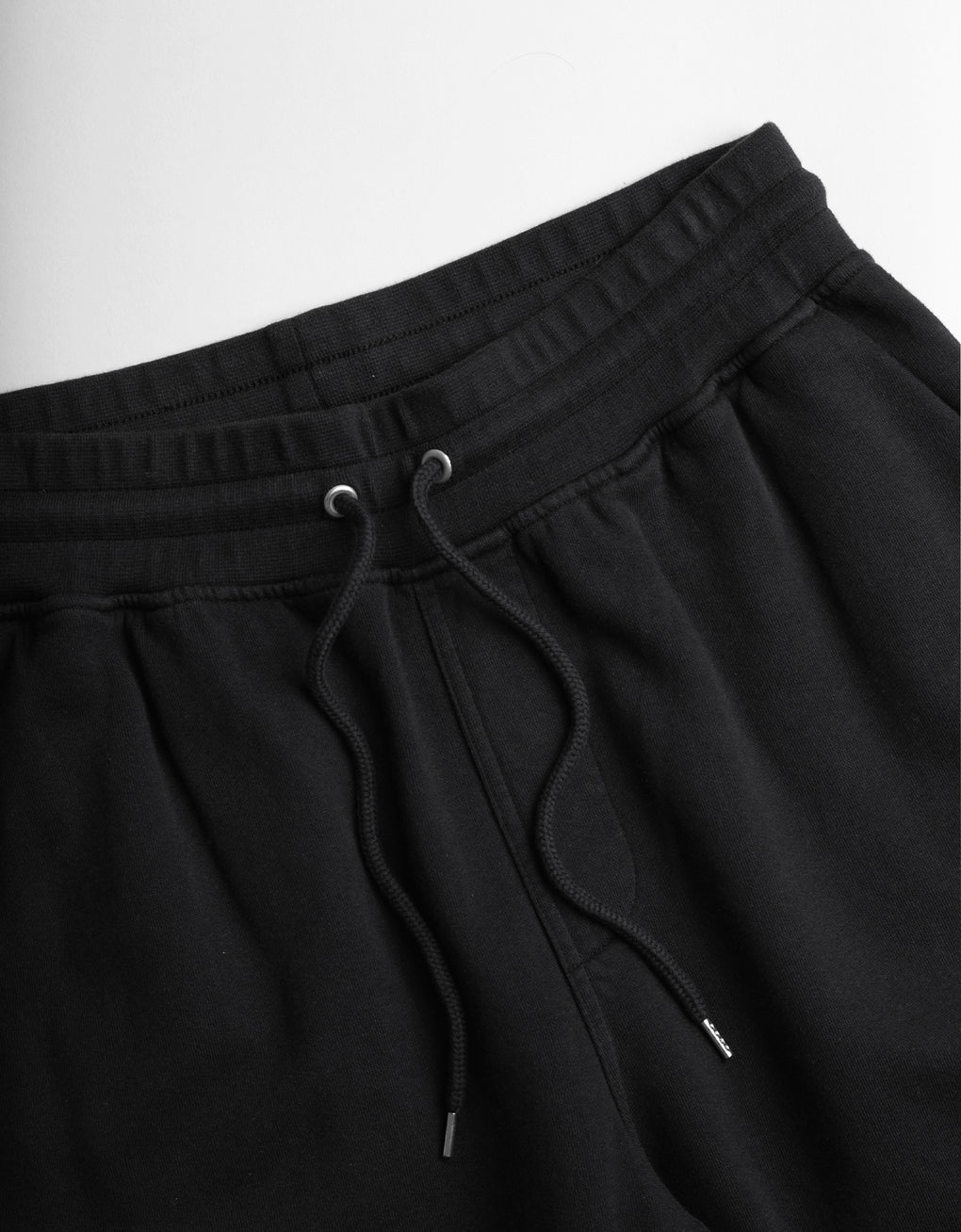 Colorful Standard Classic Organic Sweatshorts Shorts Deep Black
