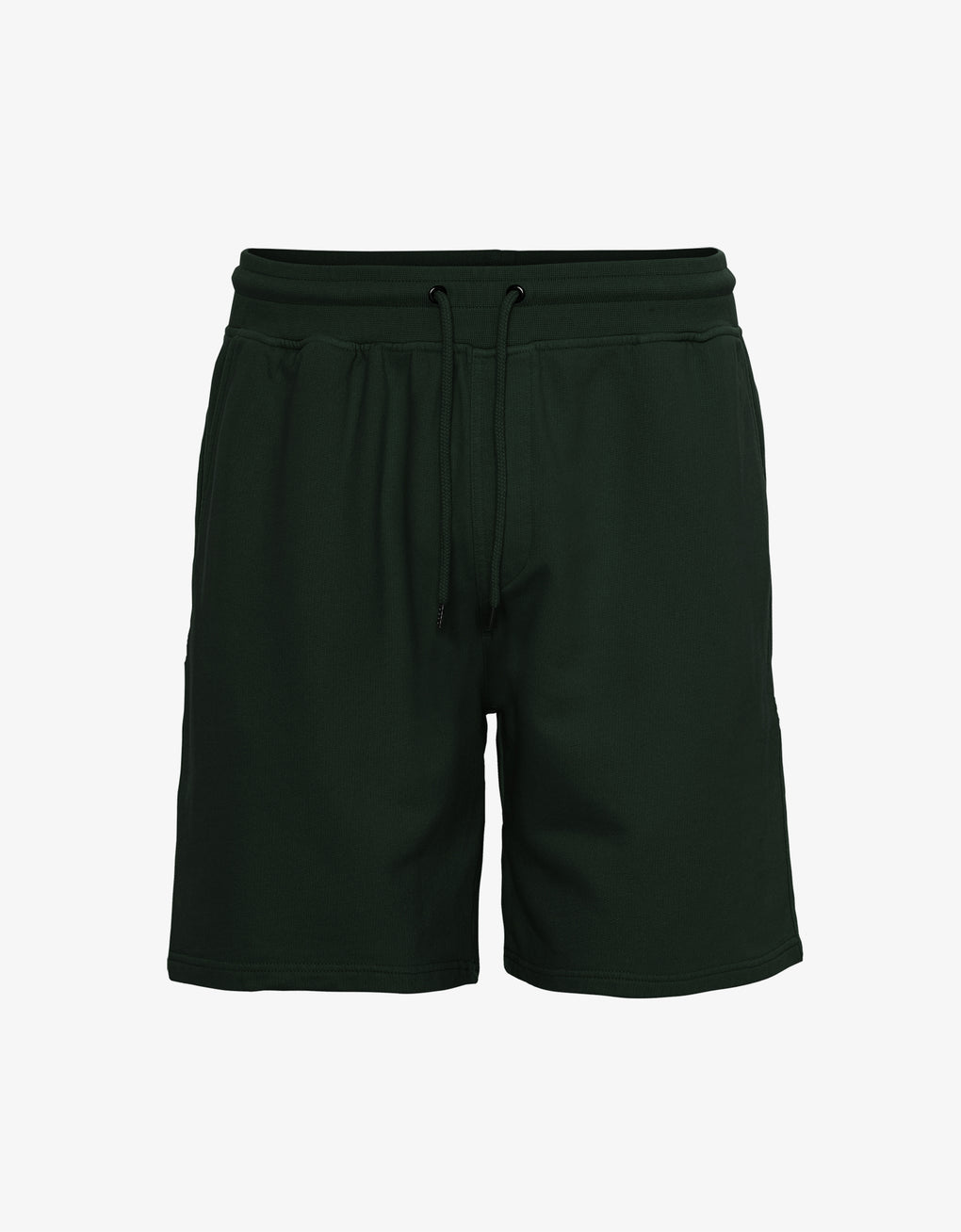 Colorful Standard Classic Organic Sweatshorts Shorts Hunter Green