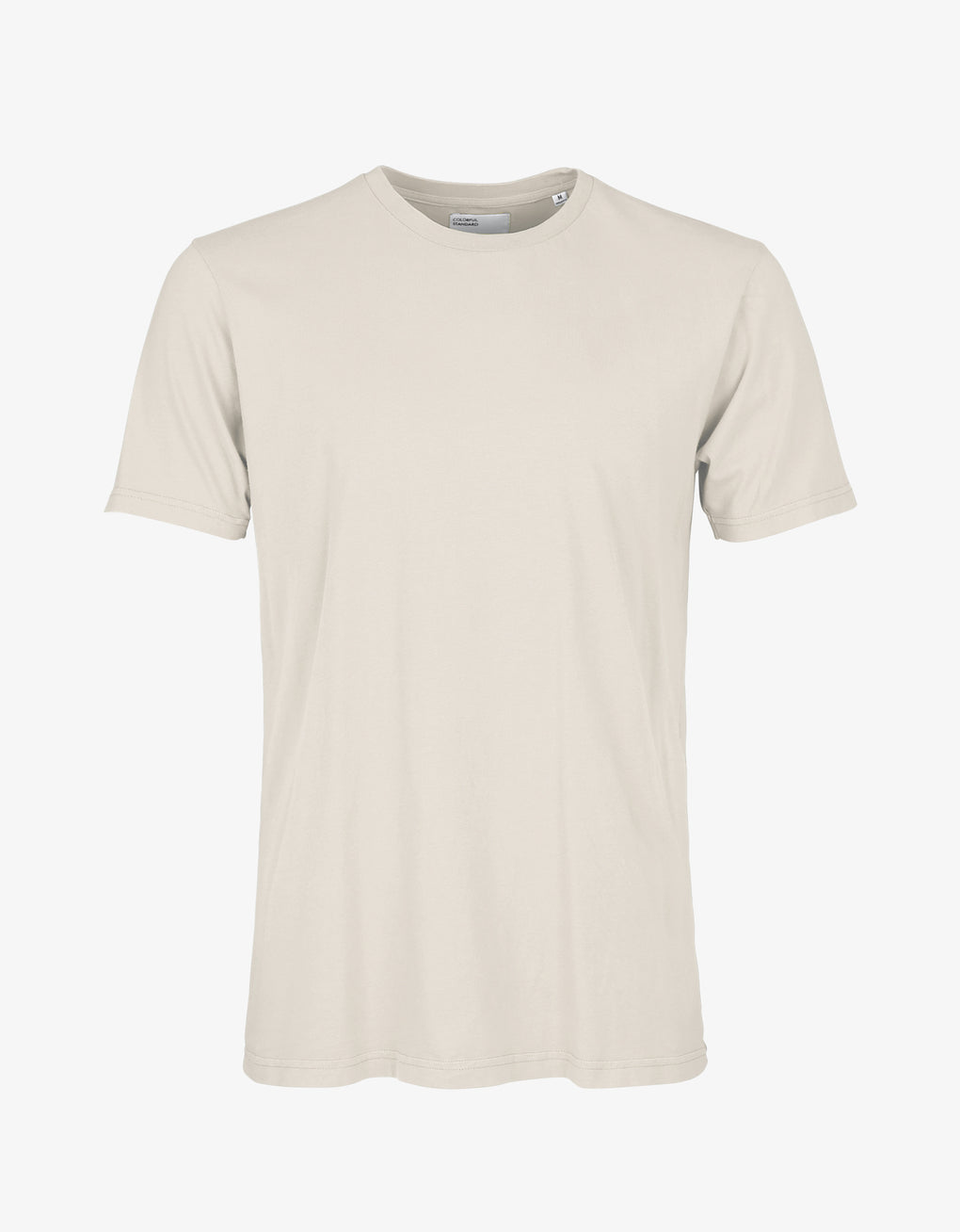 Colorful Standard Classic Organic Tee T-shirt Ivory White