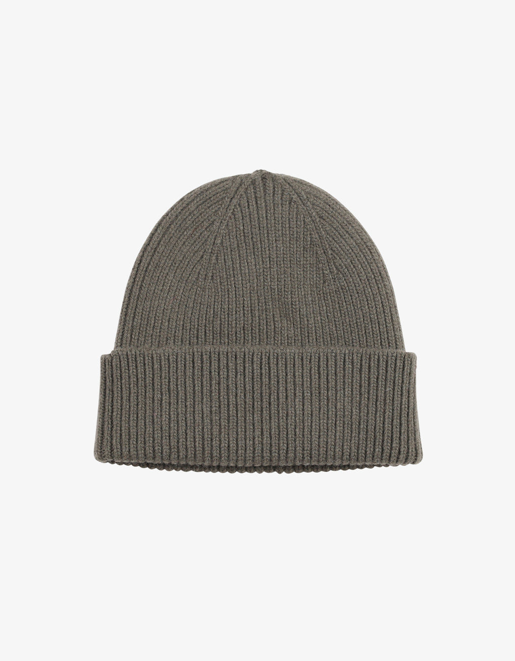Colorful Standard Merino Wool Beanie Beanie Dusty Olive