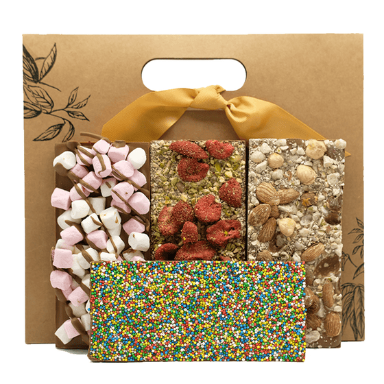 Easter Gift Pack (Milk Chocolate)