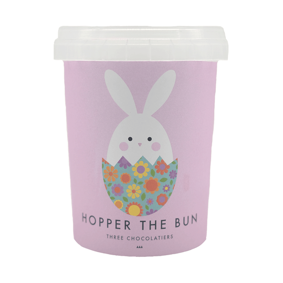 Hopper the Bun Egg Tub
