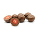 Three Chocolatiers Milk Chocolate Coated Freeze Dried Strawberries