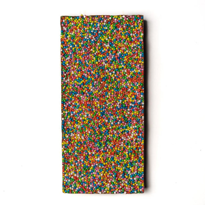 Milk Chocolate Fun Filled Speckles Bar