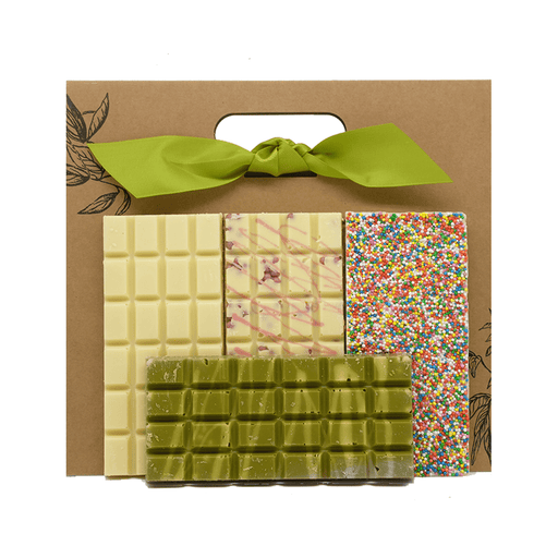 Three Chocolatiers White Chocolate Party Gift Hamper