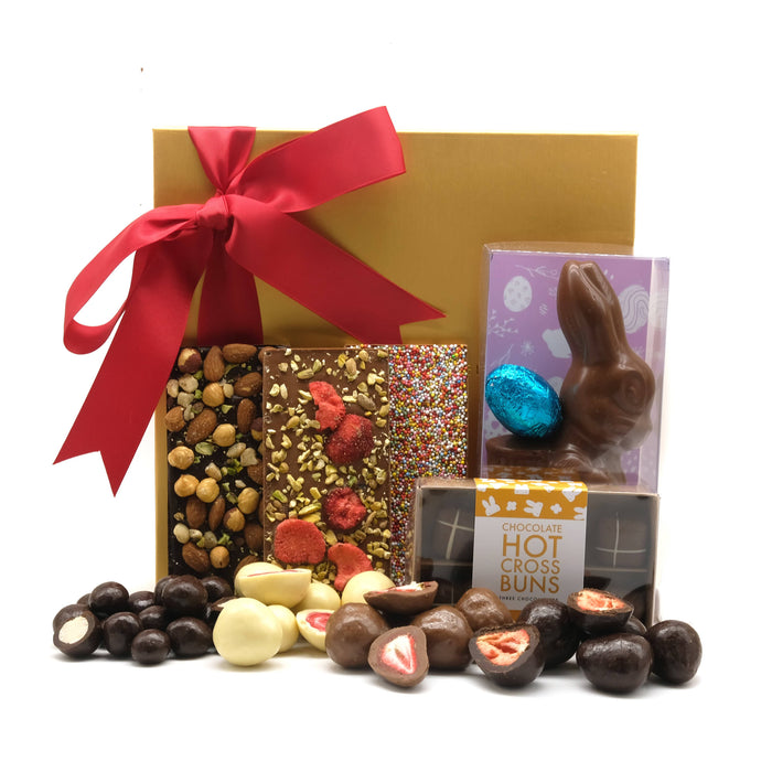 Ultimate Chocoholics Easter Gift Box
