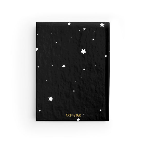 Gemini Journal, Blank
