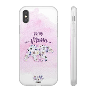 Proud Mama Bear Flexi Cases