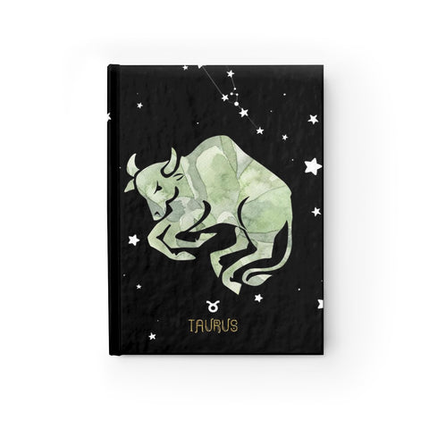 Taurus Journal, Blank