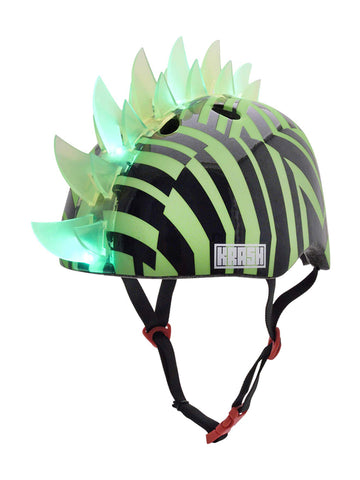 Krash Youth 8+ Mohawk Helmet Unboxing