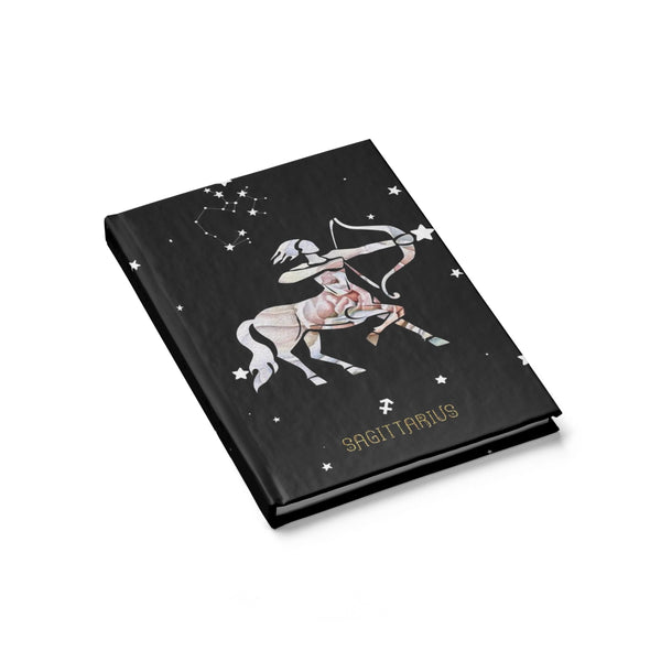 Sagittarius Journal, Blank